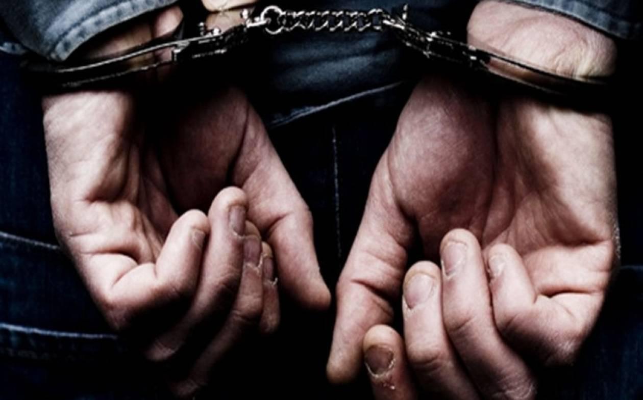 Συνελήφθη 38χρονος για πλήθος κλοπών από υποσταθμούς της ΔΕΗ