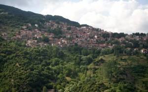 Πεζοπορία στα χωριά της Ηπείρου