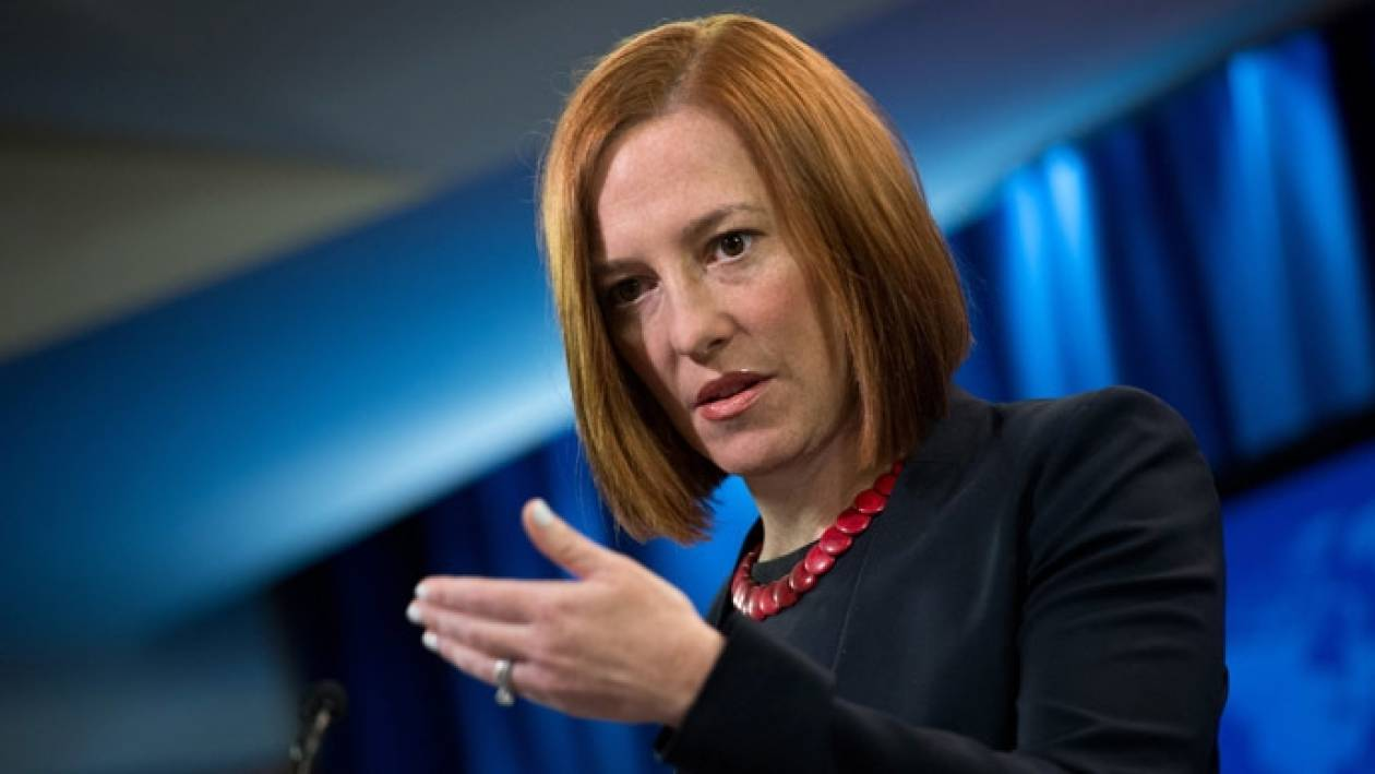 Οι ΗΠΑ καταδικάζουν την «τρομοκρατική» επίθεση στην Ιερουσαλήμ