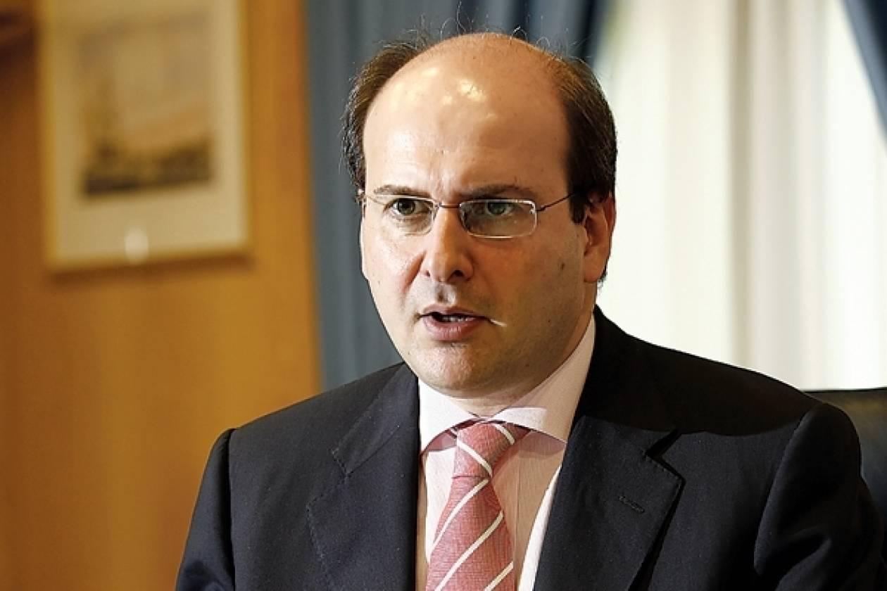 Χατζηδάκης: Πρέπει να προχωρήσει η αλλαγή του συνδικαλιστικού νόμου