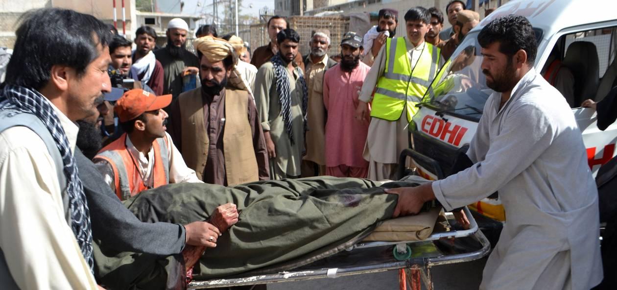 Πακιστάν: Αιματηρή επίθεση κατά σιιτών