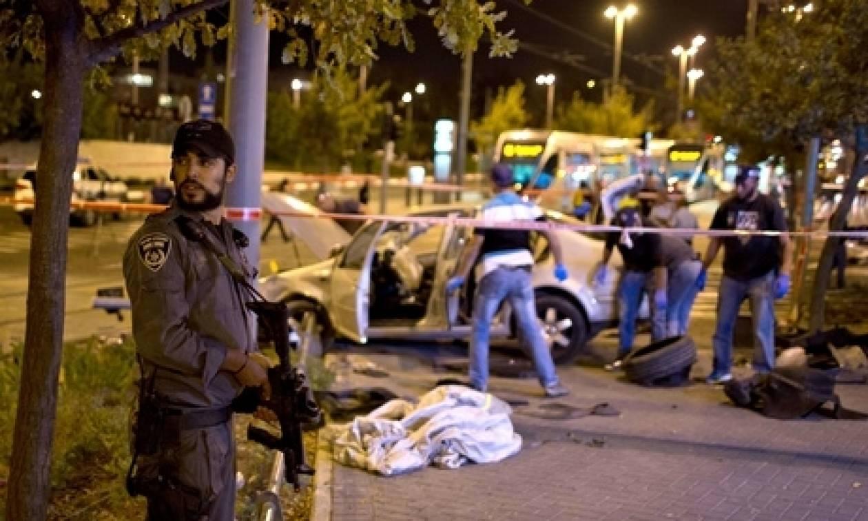 «Μηδενική ανοχή» από την αστυνομία της Ιερουσαλήμ σε κάθε κρούσμα βίας