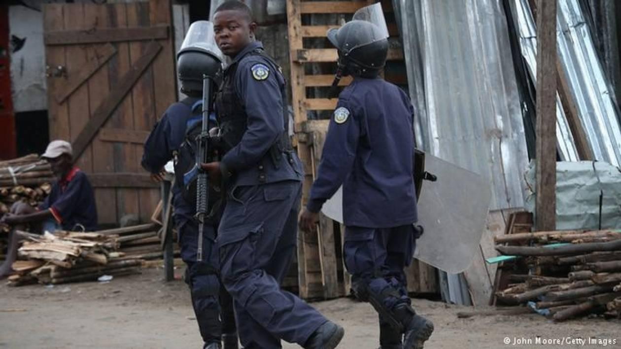 Νιγηρία: Πέντε νεκροί σε βομβιστική επίθεση
