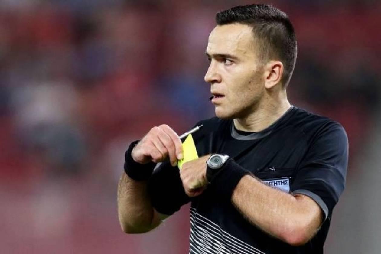 Super League: Καλογερόπουλος στο ντέρμπι