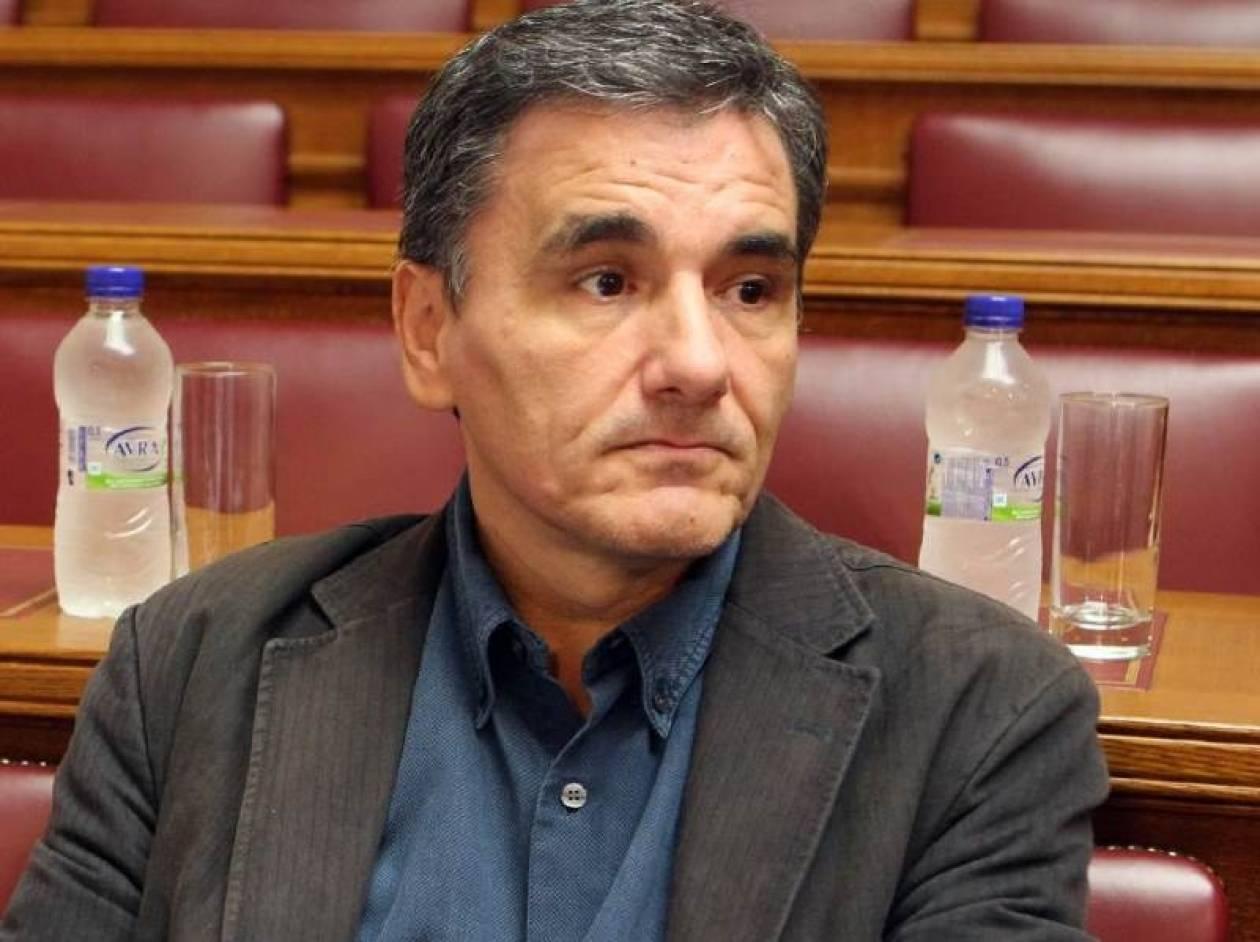 Τσακαλώτος: Δεν επαρκεί η ρύθμιση για τις ληξιπρόθεσμες οφειλές
