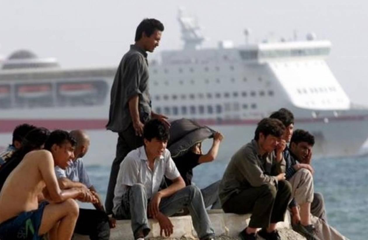 Πάτρα: Συνελήφθησαν στο λιμάνι διακινητές μεταναστών