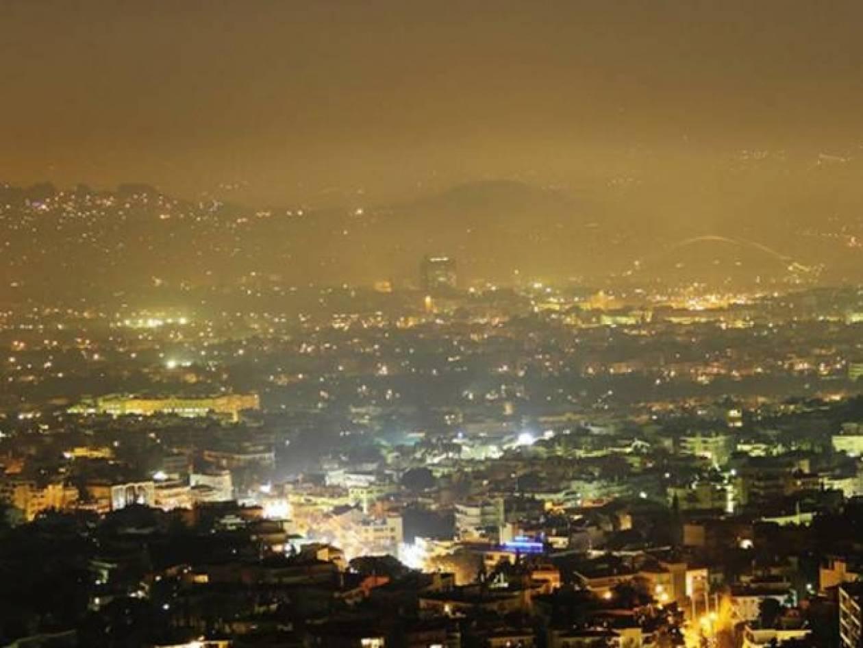 Οι κρατικές ενέργειες για την αντιμετώπιση της αιθαλομίχλης