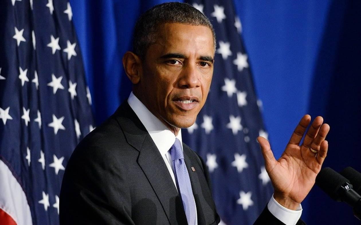 Συγκρατημένα αισιόδοξος ο Ομπάμα για την πορεία του Έμπολα