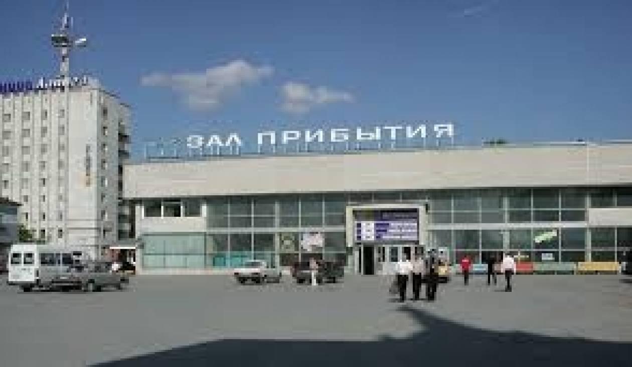 Ρωσία: Νέα σύγκρουση αεροσκάφους και οχήματος σε ρωσικό αεροδρόμιο