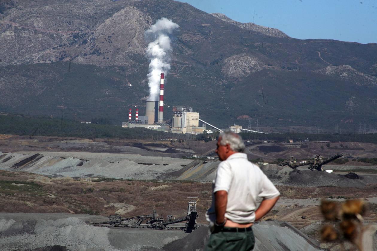 ΣΥΡΙΖΑ: Σκάνδαλο εκχώρησης του λιγνιτωρυχείου της Βεύης στον ΑΚΤΩΡ ΑΤΕ