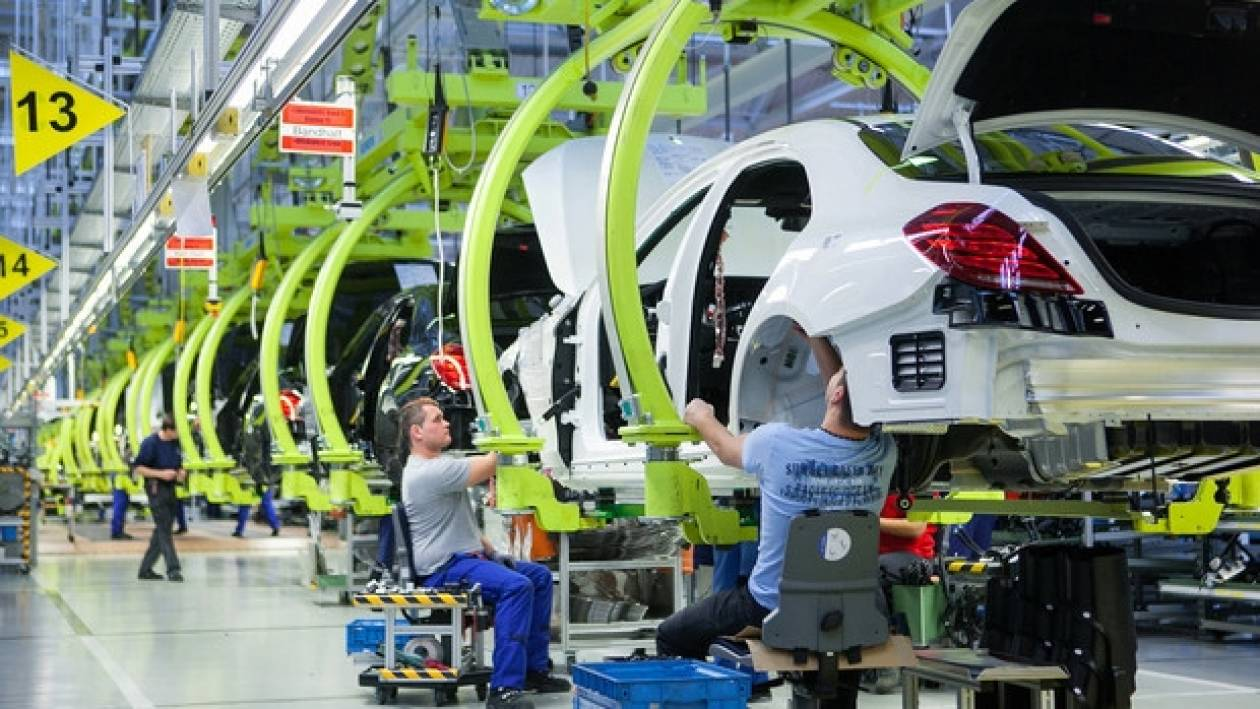 Bloomberg: Η ιστορία ΄Ελληνα εργάτη που δούλευε στη Γερμανία χωρίς να πληρώνεται