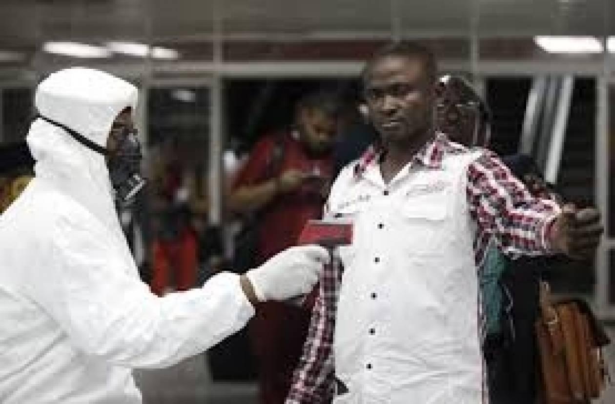 Ολάντ: ΄Ελεγχοι σε όλα τα μέσα μεταφοράς για τον ΄Εμπολα
