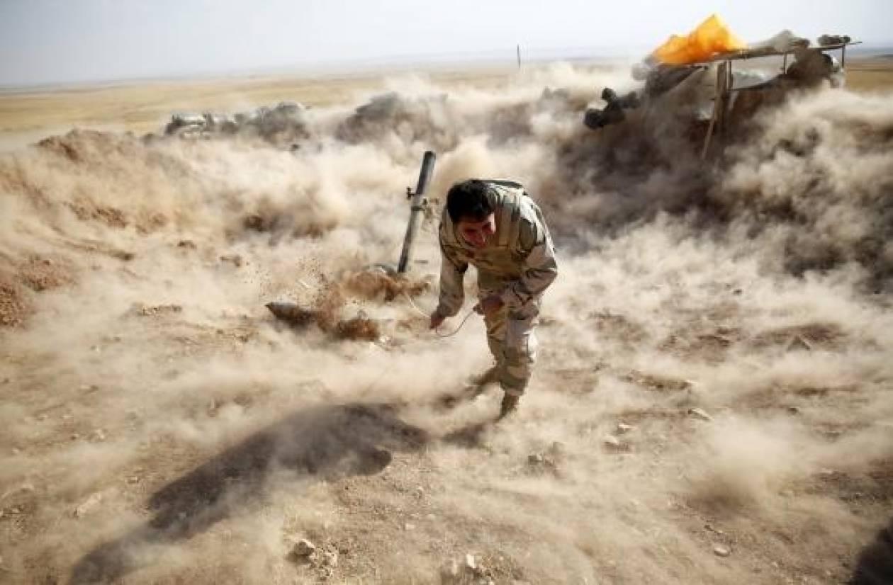 Ιράκ: Αεροπορική επιδρομή έπληξε θέσεις του Ισλαμικού Κράτους