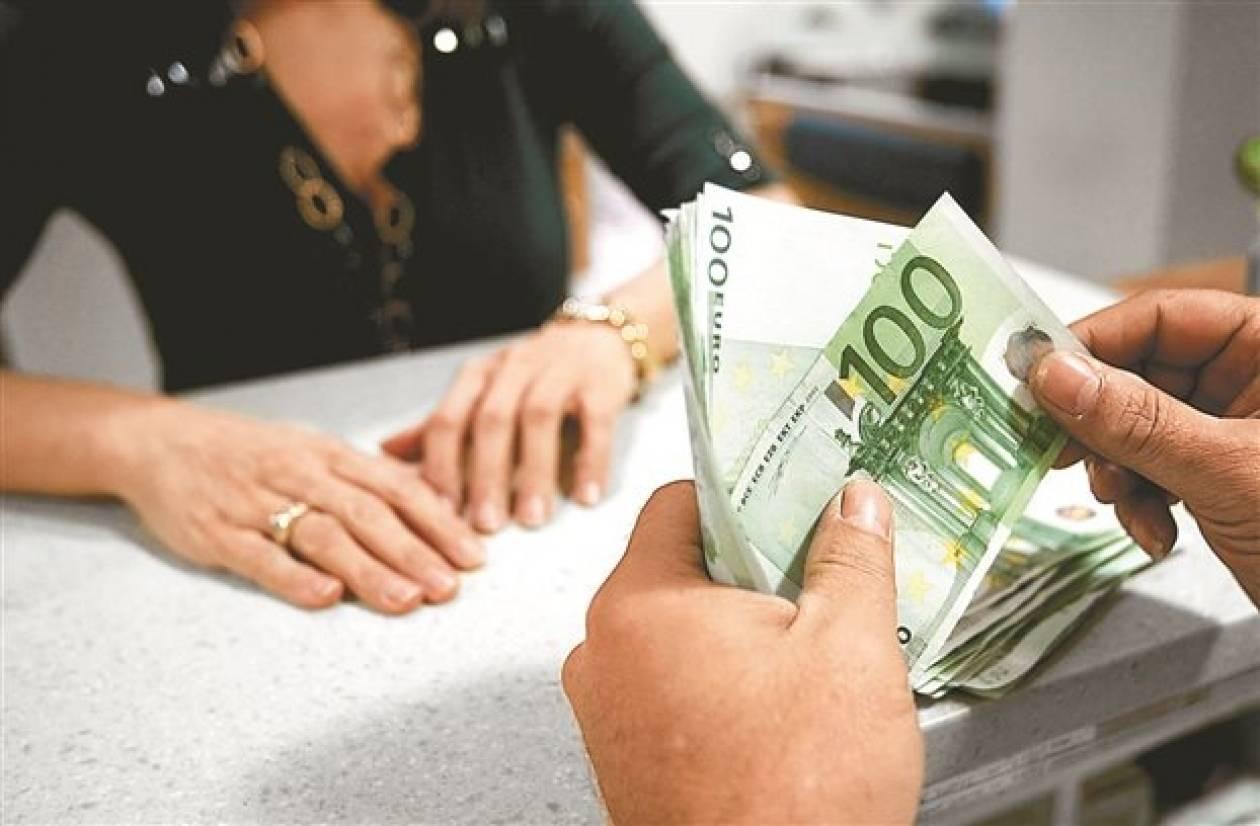 ΕΛΣΤΑΤ: Αυξήθηκαν κατά 984 εκατ. ευρώ οι φόροι μέσα σε ένα τρίμηνο