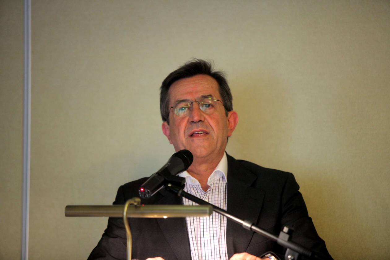 Νικολόπουλος: Δώρον–άδωρον η ρύθμιση για τα χρέη στο Δημόσιο