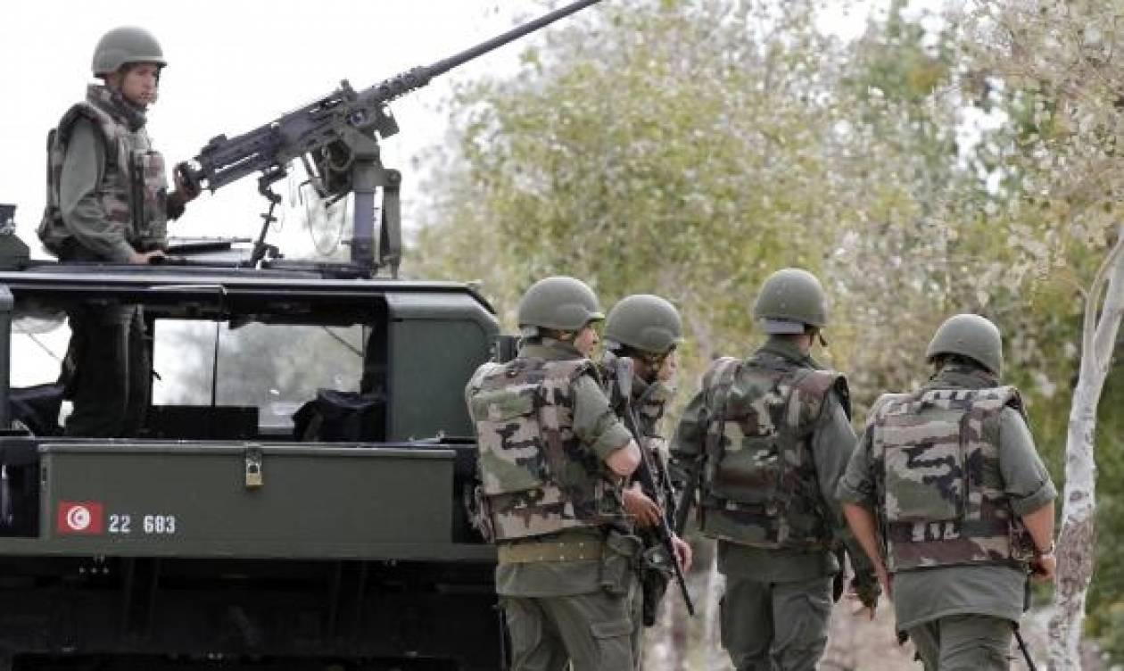 Τυνησία: Ένοπλη σύγκρουση με ισλαμιστές και δυνάμεις ασφαλείας