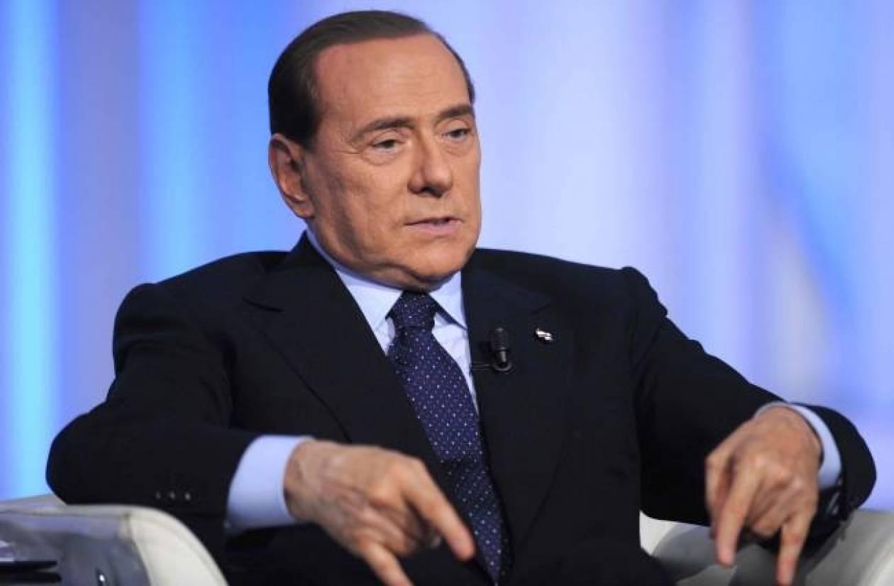 Η ποινή του Μπερλουσκόνι θα λήξει νωρίτερα λόγω «καλής διαγωγής»