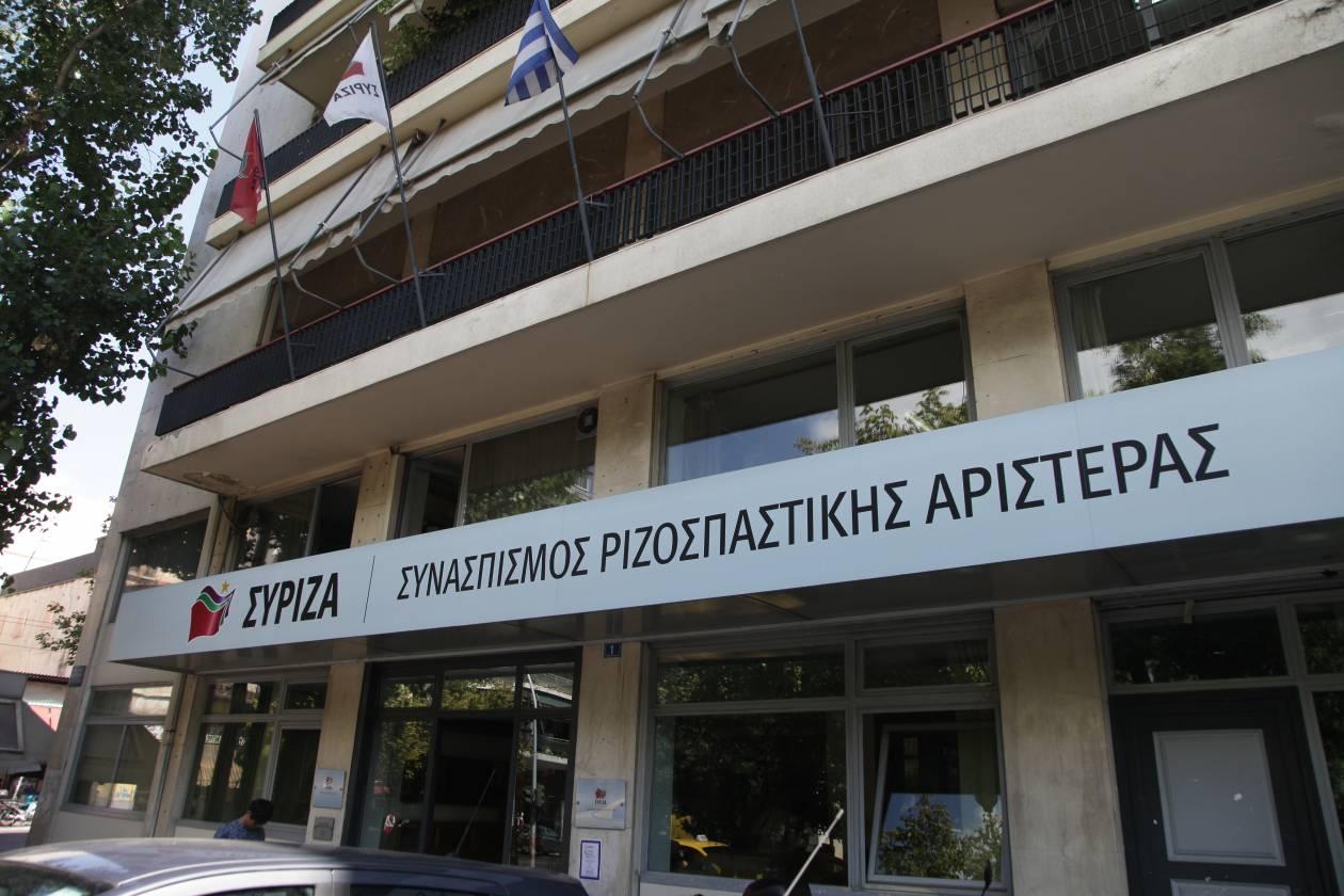 ΣΥΡΙΖΑ: Παραπαίουσα η συγκυβέρνηση Σαμαρά - Βενιζέλου