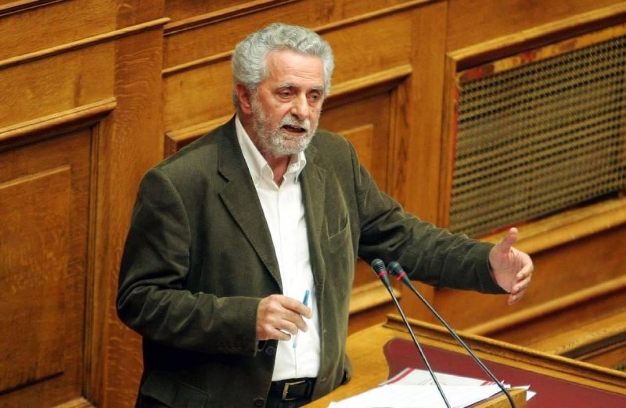 «Παρών» ο ΣΥΡΙΖΑ στην ψηφοφορία για τις ληξιπρόθεσμες