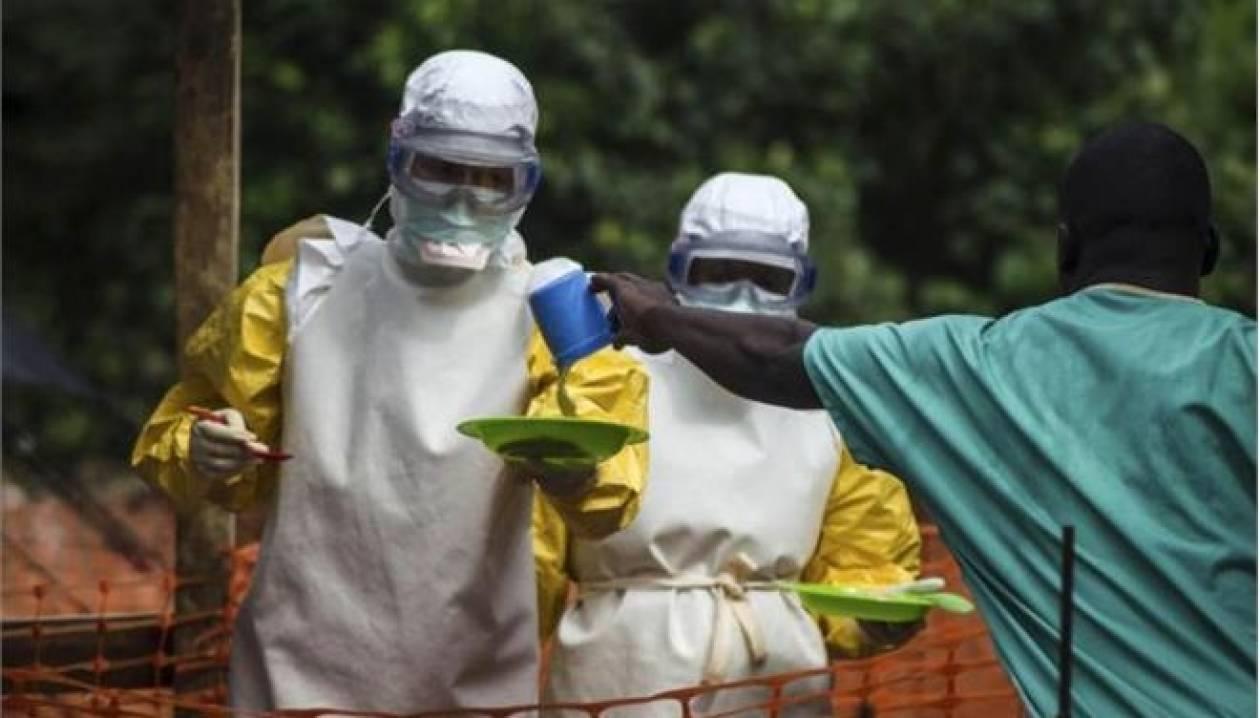 Εθελόντρια στη δοκιμή εμβολίου κατά του Έμπολα η υποδιευθύντρια του ΠΟΥ