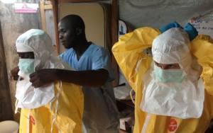 Σε κοριτσάκι δύο ετών το πρώτο κρούσμα του Έμπολα στο Μάλι