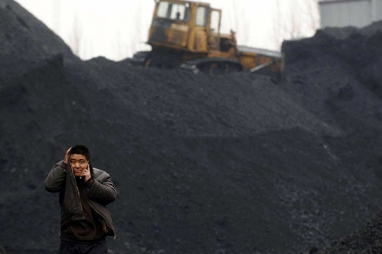 Κίνα: Νέο πολύνεκρο δυστύχημα σε ανθρακωρυχείο
