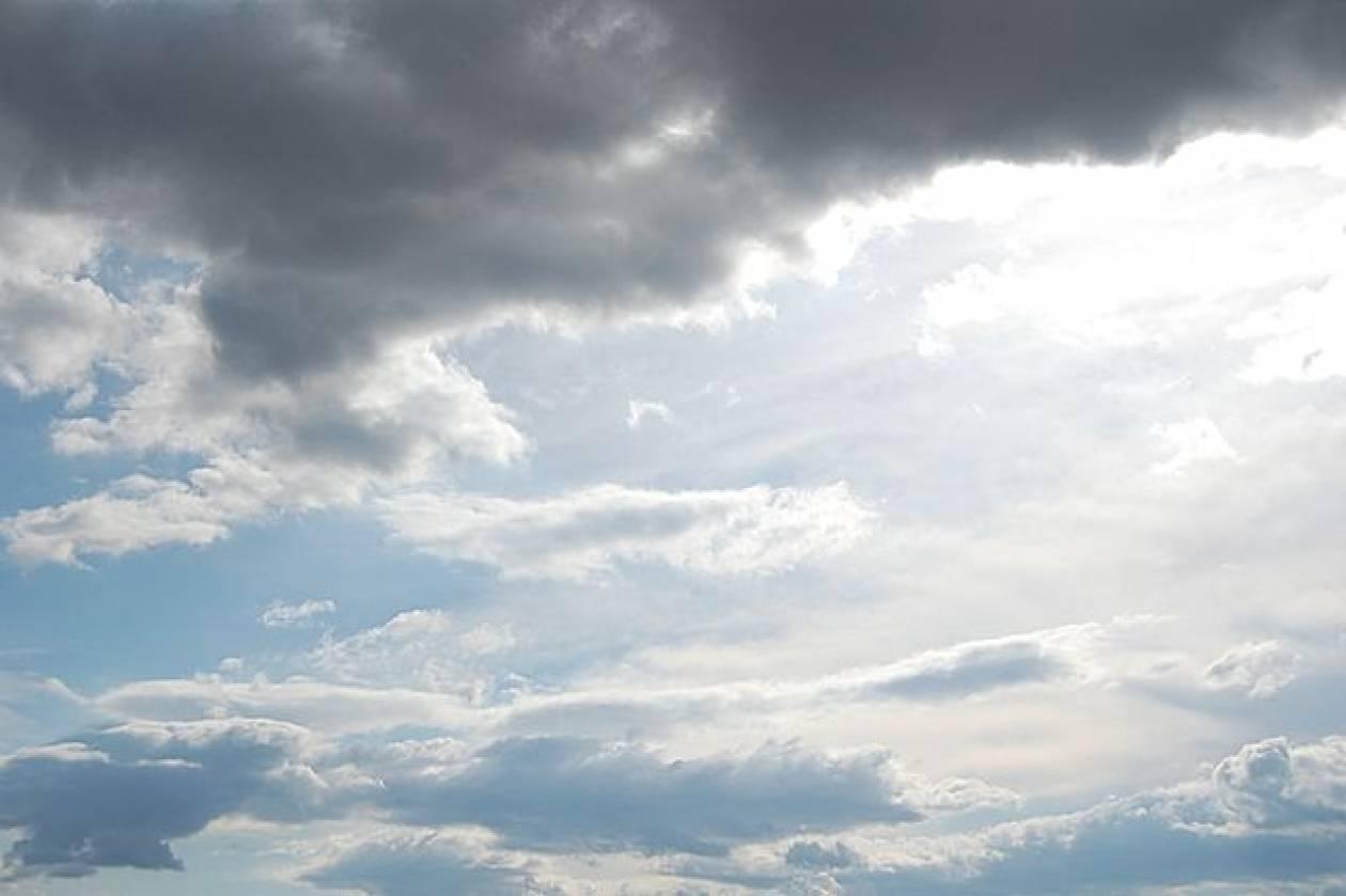 Ο καιρός της 28ης Οκτωβρίου: Με συννεφιά η παρέλαση