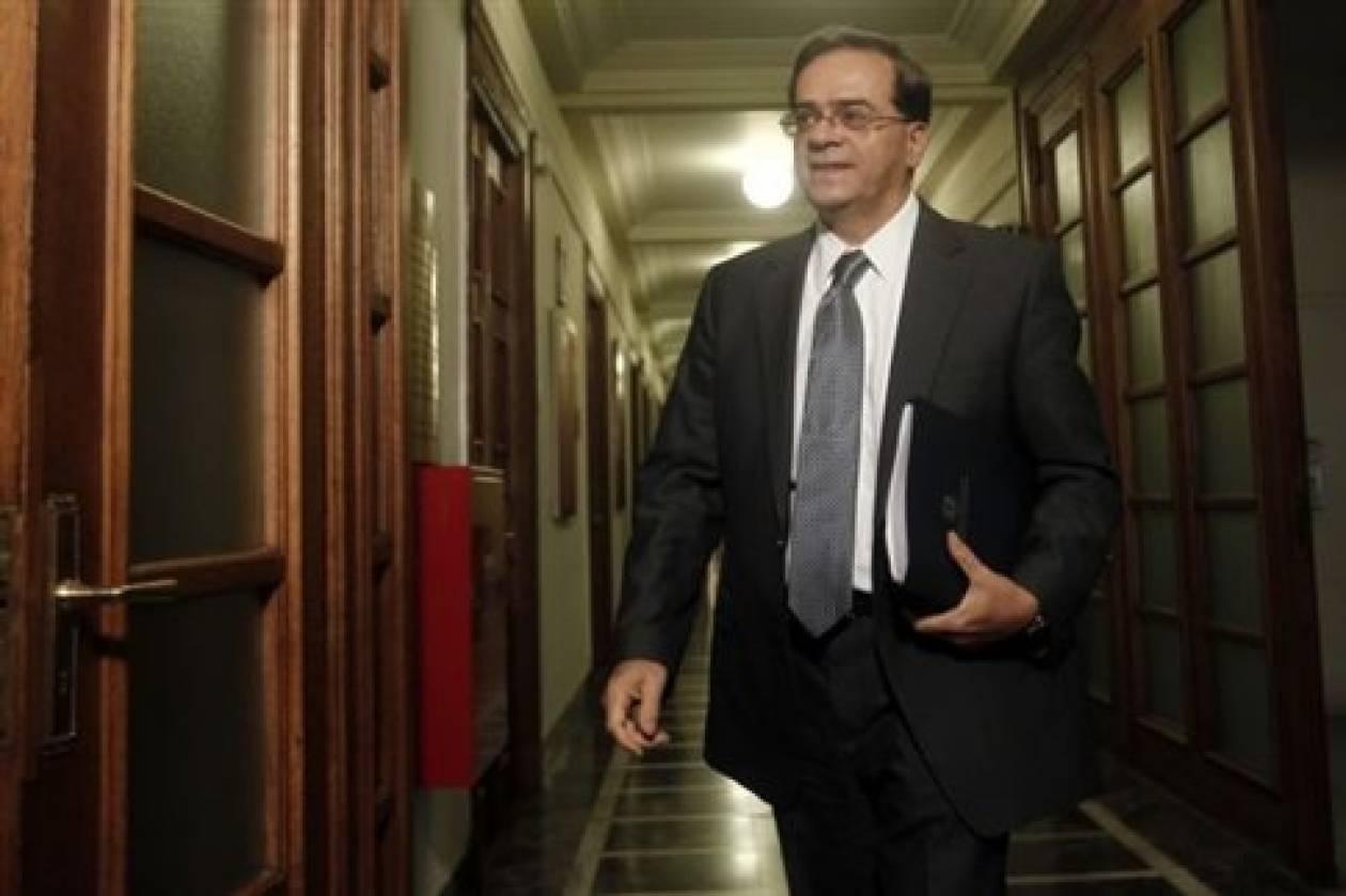 Χαρδούβελης: Τον Δεκέμβριο η συζήτηση για το ελληνικό χρέος