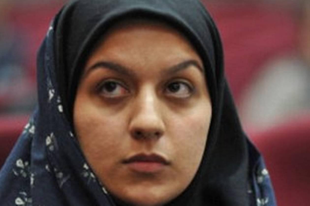 Ιράν: Εκτελέστηκε η νεαρή που σκότωσε τον επίδοξο βιαστή της