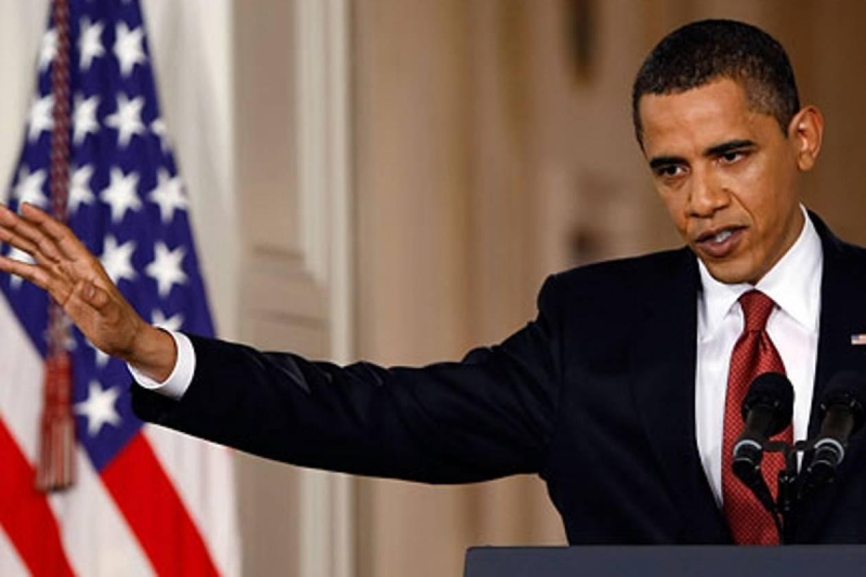 Έμπολα: Ο Ομπάμα εξήρε την ψύχραιμη αντίδραση των Νεοϋορκέζων