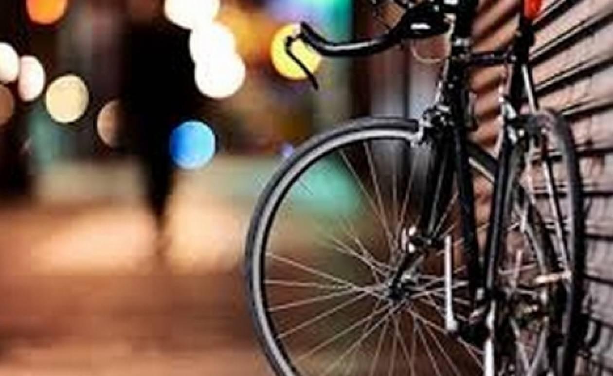 Θεσσαλονίκη: Ποδηλατικοί αγώνες στο Επταπύργιο