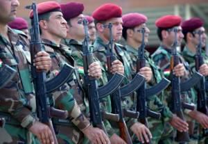 Ιράκ: Οι Κούρδοι πήραν υπό τον έλεγχό τους την πόλη Ζούμαρ