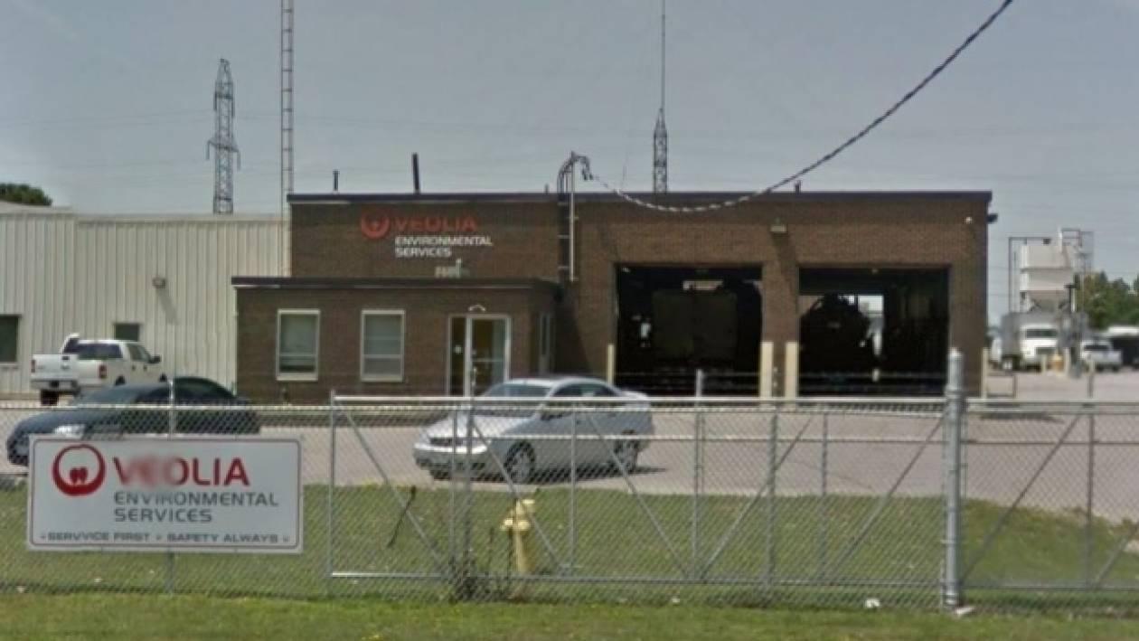 Έκρηξη σε εργοστάσιο στον Καναδά