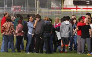 Μακελειό σε σχολικό συγκρότημα με νεκρούς και τραυματίες