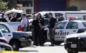 Δύο αστυνομικοί νεκροί και δύο τραυματίες από πυρά 34χρονου