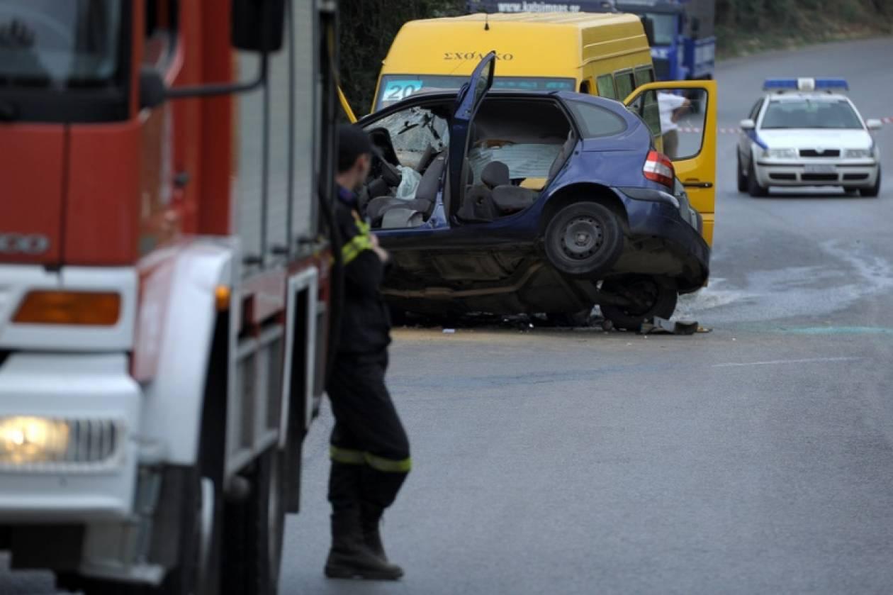 Γιατί οι Έλληνες είμαστε τόσο κακοί οδηγοί;
