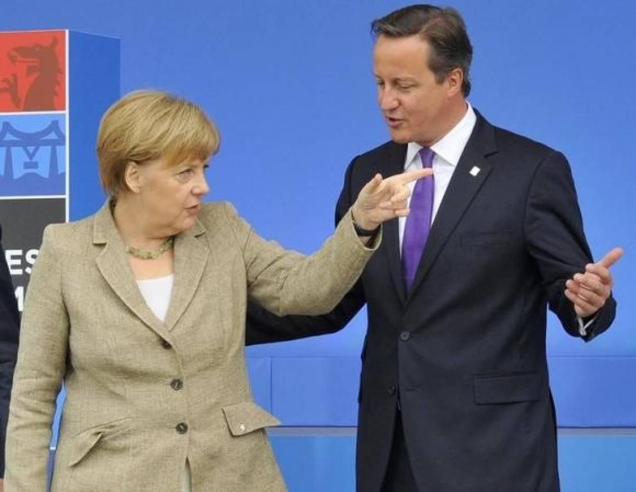 «Όχι» της Μέρκελ στους περιορισμούς κυκλοφορίας εργαζομένων εντός της Ε.Ε.