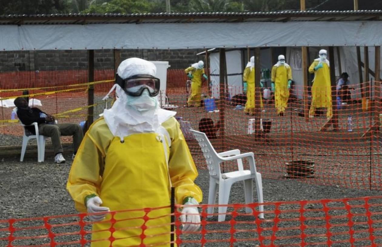 Έμπολα: Δόθηκε επείγουσα έγκριση σε νέα τεστ