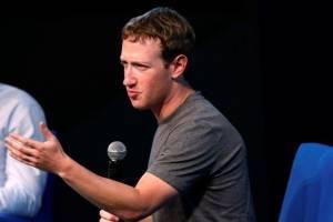 Ζούκεμπεργκ: Δέκα αποφθέγματα για την... τεχνολογία