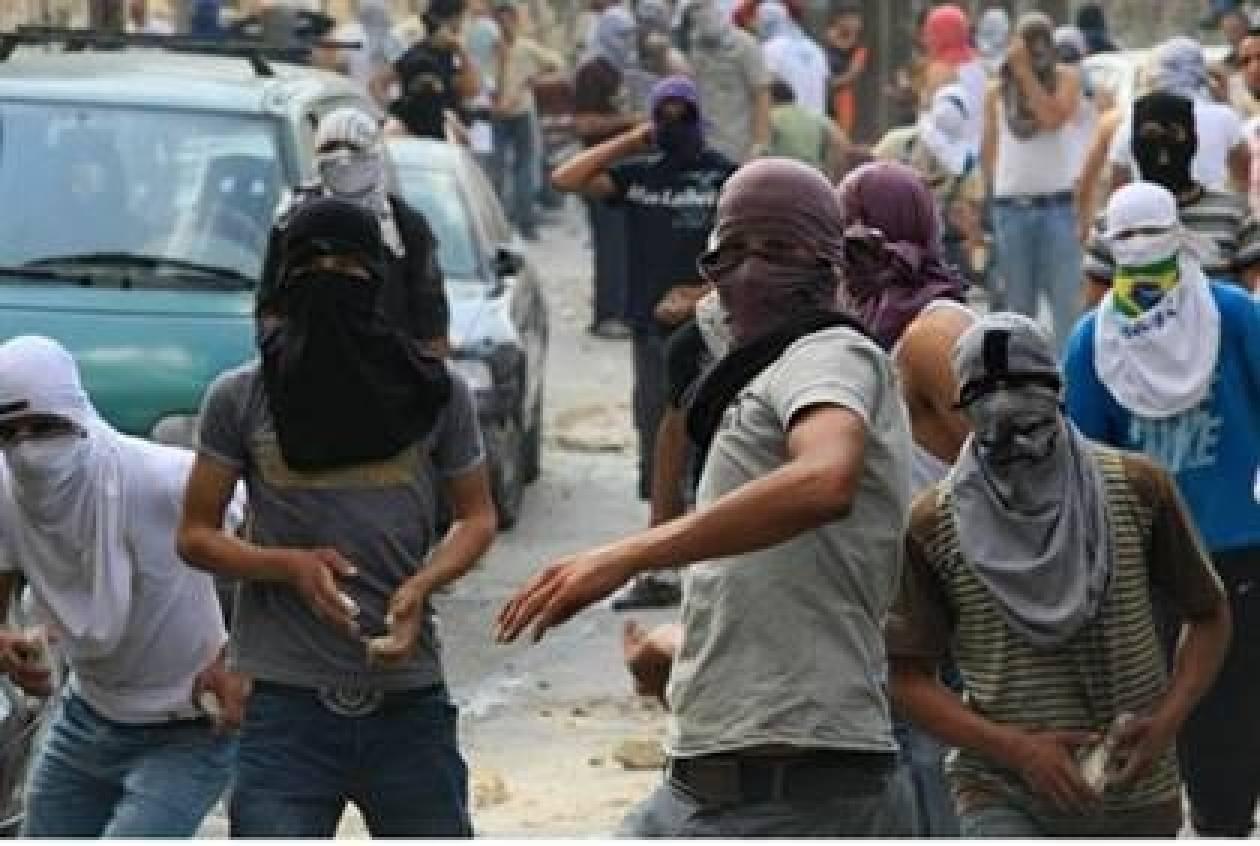 Ισραήλ: Νέες συγκρούσεις ξέσπασαν στην ανατολική Ιερουσαλήμ