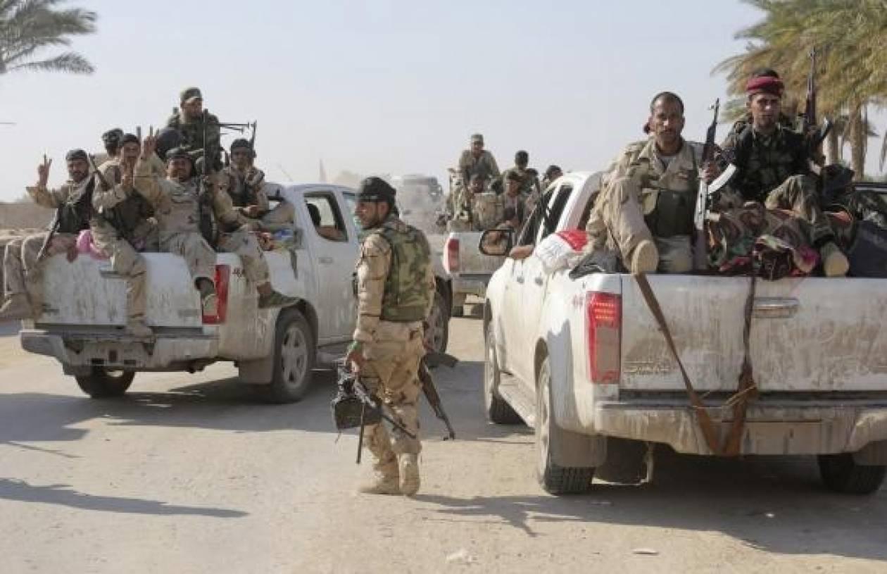 Κομπάνι: Τουλάχιστον 800 νεκροί κατά τη διάρκεια των συγκρούσεων