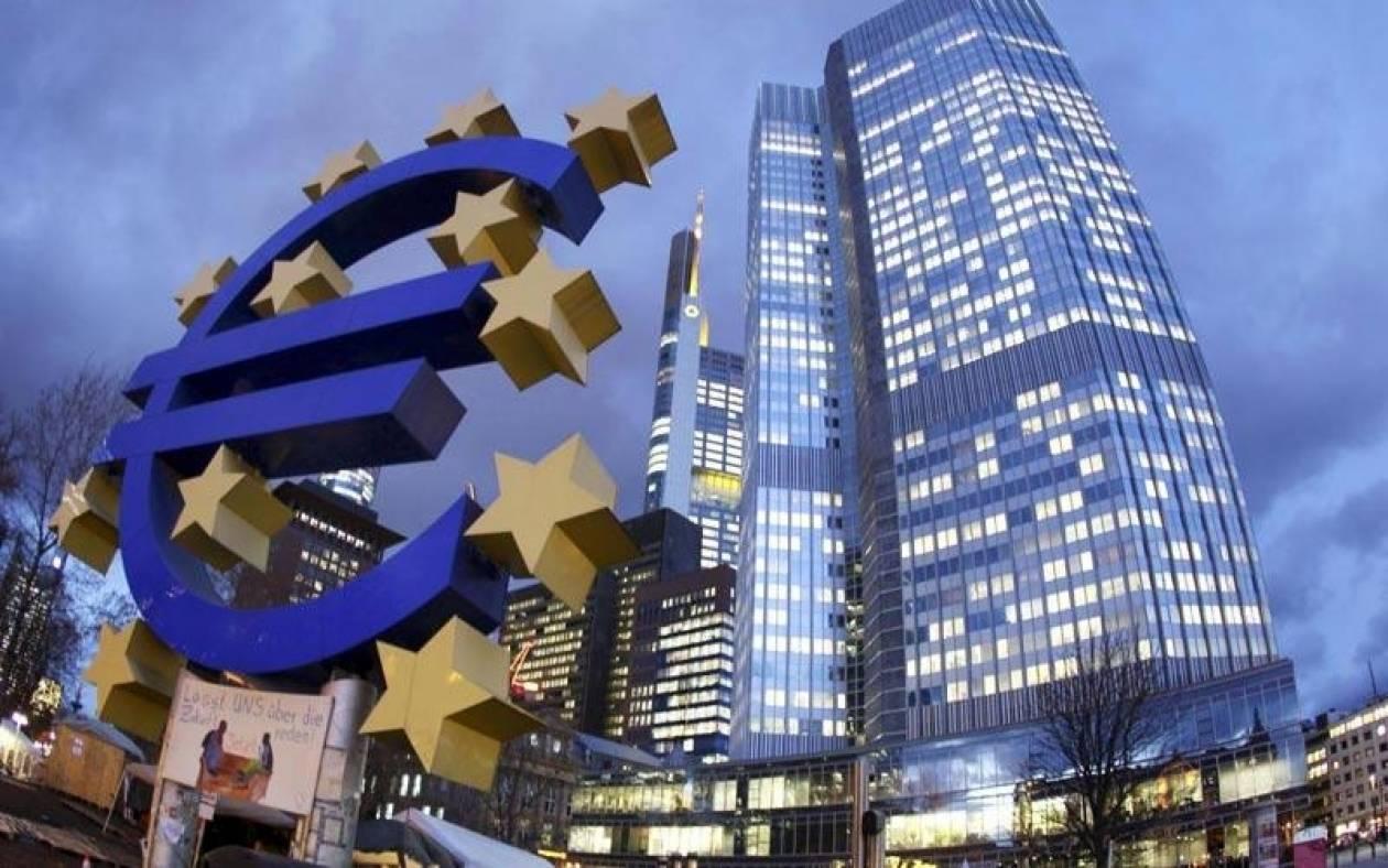 ΕΚΤ: 25 τράπεζες της ευρωζώνης δεν πέρασαν τα stress tests