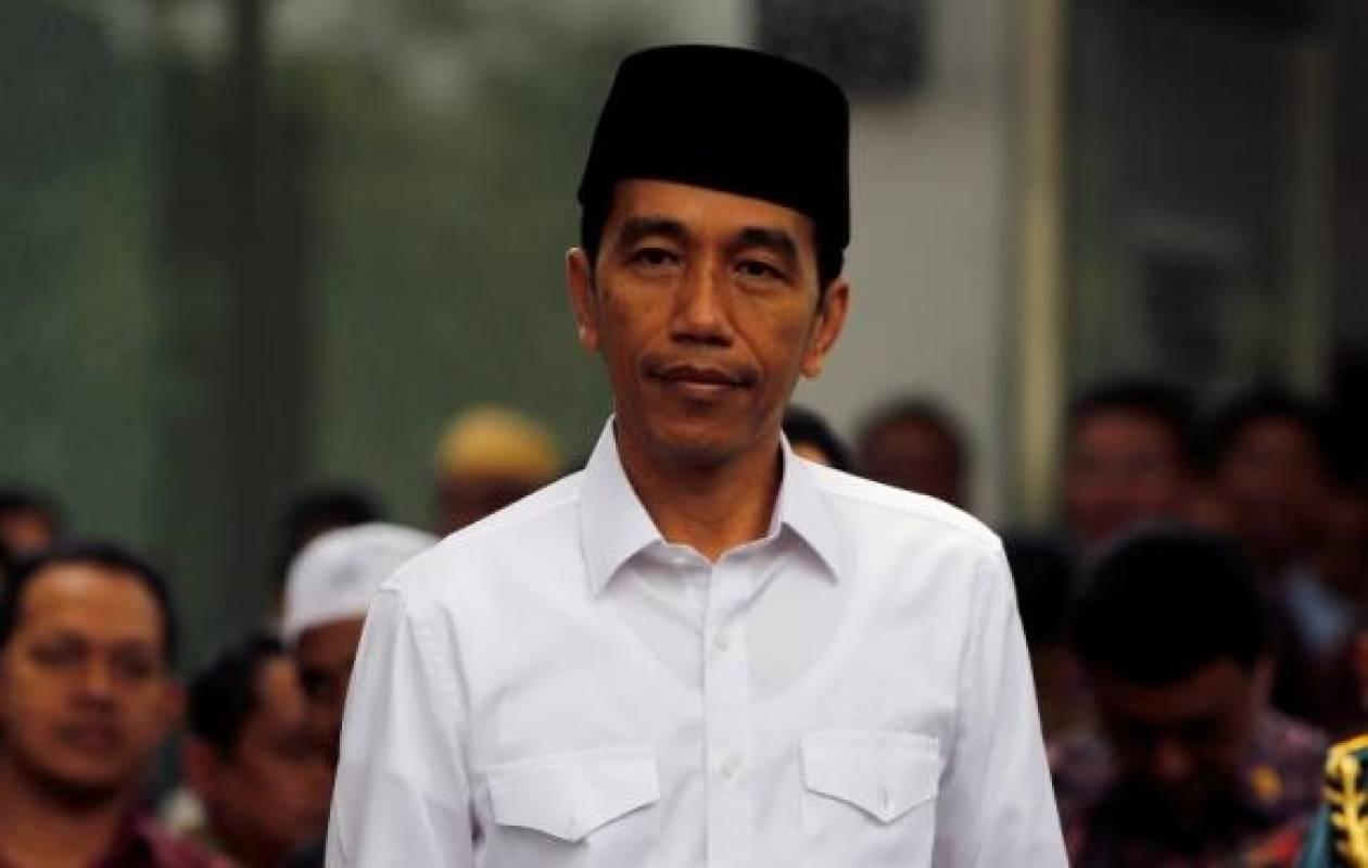Ινδονησία: Παρουσιάστηκε το νέο υπουργικό συμβούλιο
