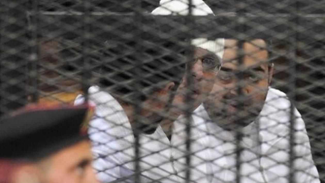 Αίγυπτος:  Τρία χρόνια φυλάκισης σε ακτιβιστές γιατί δεν είχαν άδεια... διαδήλωσης