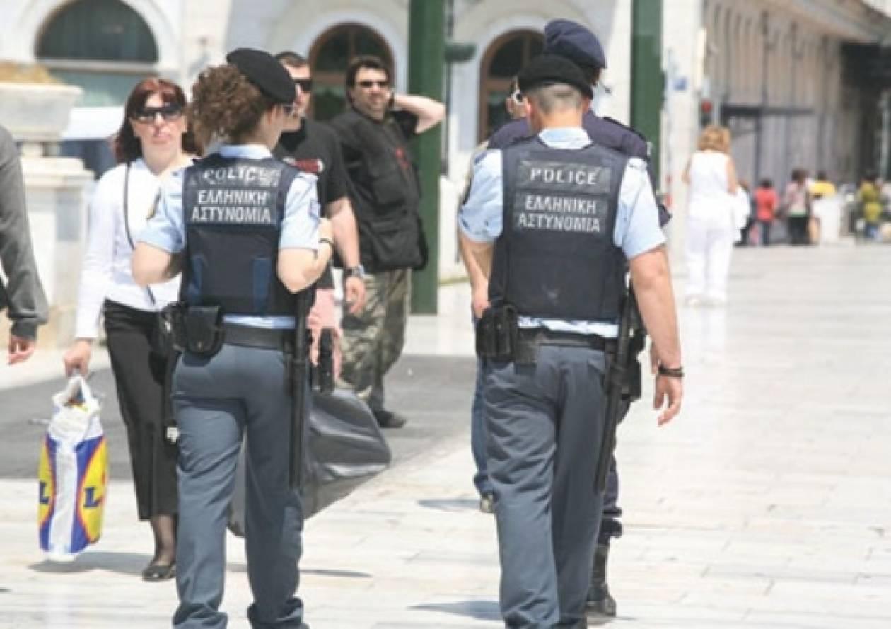 Θεσσαλονίκη: 25 συλλήψεις το τελευταίο 24ωρο