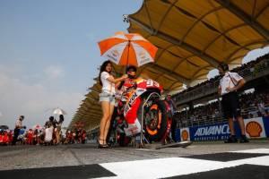 MotoGP Μ.Marquez: Επόμενος στόχος το ρεκόρ