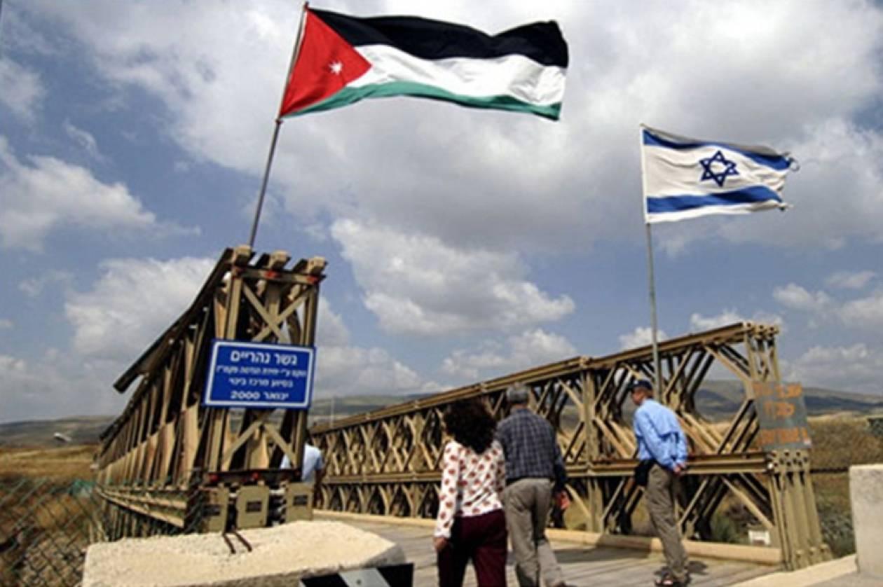 Η Ιορδανία προειδοποιεί ότι οι εποικισμοί μπορεί να θέσουν σε κίνδυνο την ειρήνη