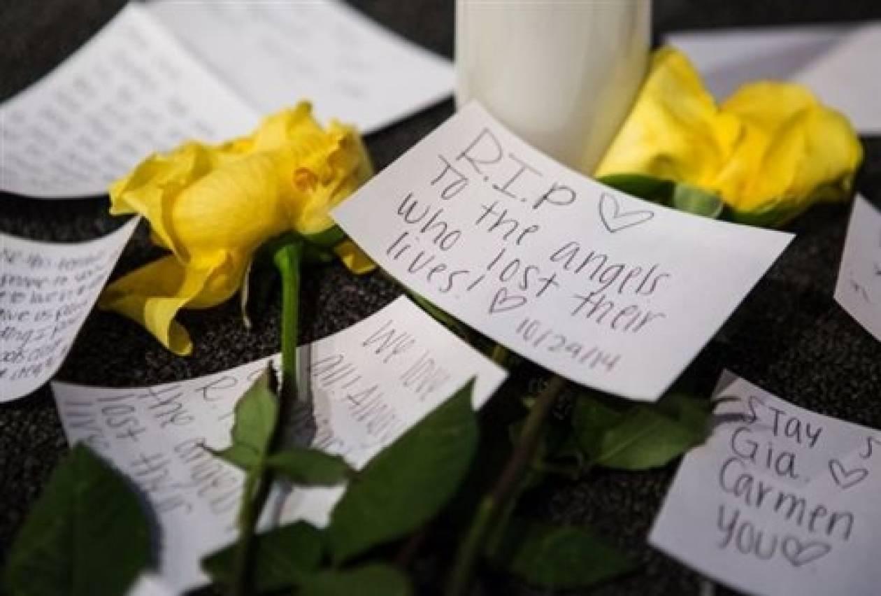 Μακελειό στο Σιάτλ: Πέθανε η μια από τις μαθήτριες