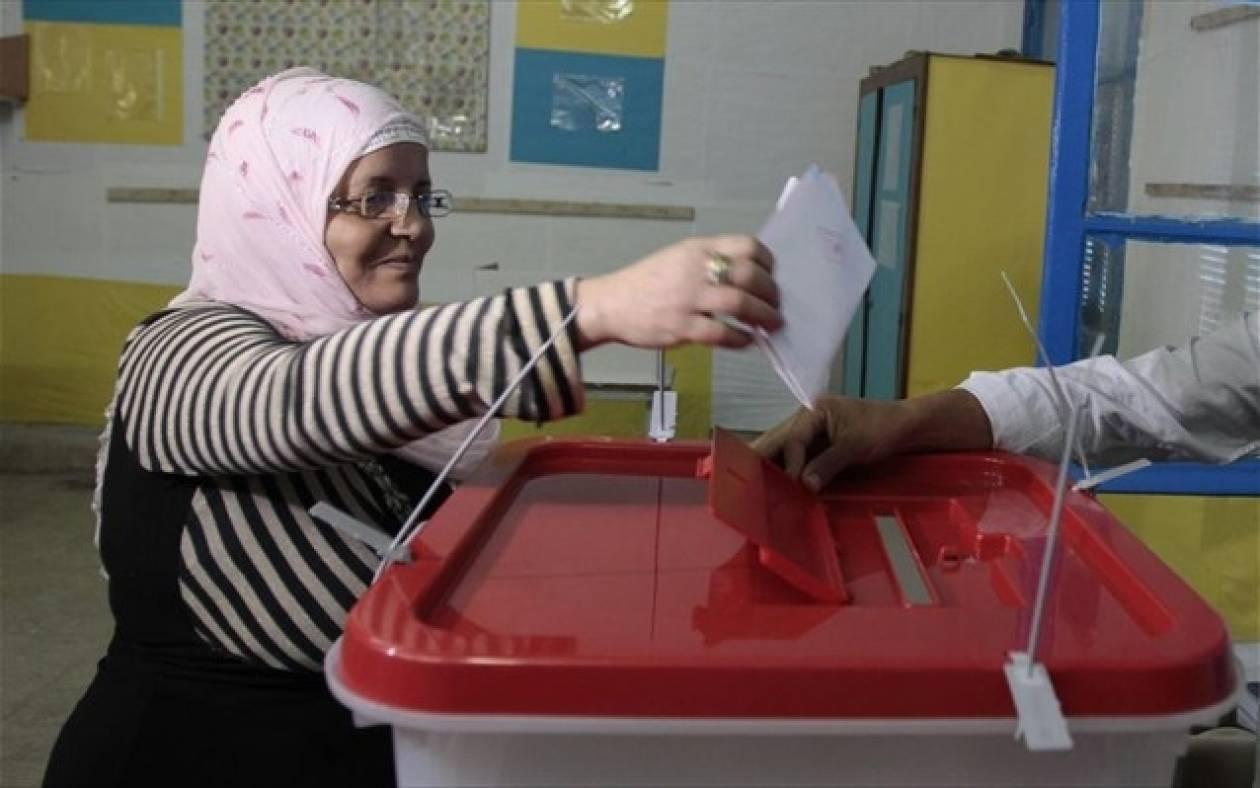 Τυνησία: Σήμερα τα επίσημα αποτελέσματα των βουλευτικών εκλογών