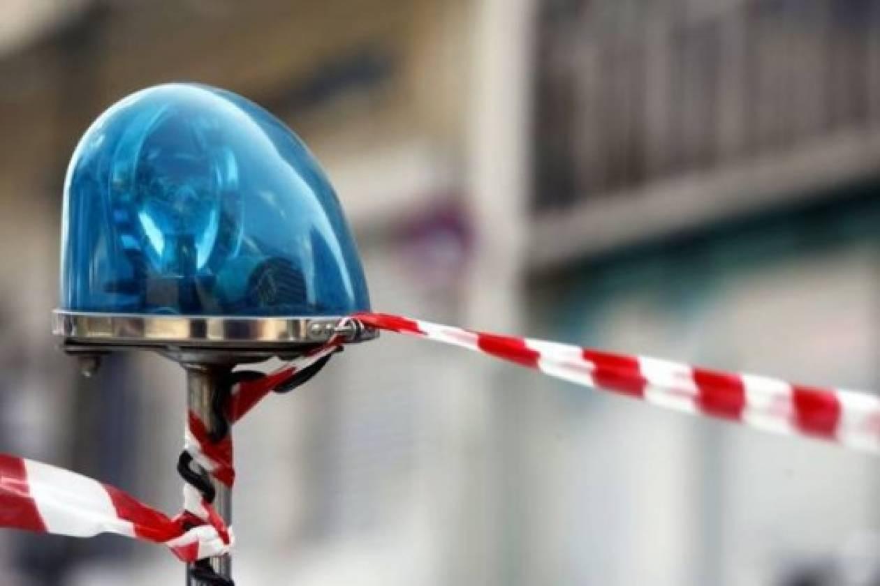 Έγκλημα στην Καλαμαριά-Άνδρας βρέθηκε μαχαιρωμένος